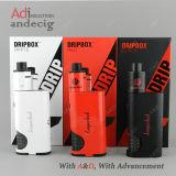kit popolare del dispositivo d'avviamento del MOD Kanger Dripbox della casella 60W