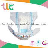 Pañal disponible suave y seco absorbente estupendo del bebé con buena calidad