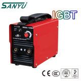 Sanyu IGBT Inverter-Minischweißgerät mit hohem Arbeitszyklus
