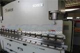 Гидровлический тормоз давления CNC Wc67k63t/2500: Продукты с высокой репутацией