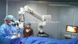 Geschäfts-Mikroskop für Augenheilkunde