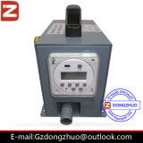 O Skimmer de aço o mais barato do óleo da correia da fábrica de Dongzhuo
