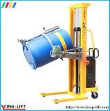 вращатель барабанчика емкости 520kg Semi-Электрический с Орл-Сжатием Yl520