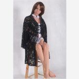 Doll van het Geslacht van het Meisje van de hoogste Kwaliteit Jong Gelooid (163cm)