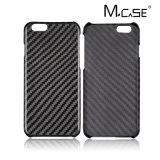 iPhoneのための高品質Carbon Fiber Material Case 6 6s