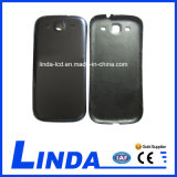 Samsung S3 Back Coverのための移動式Phone Back Cover