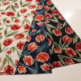 Linen ткани для платьев повелительниц