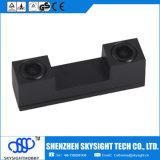 De Nieuwe Versie Witte 3D HDMI van Skyzone in Beschermende bril Fpv
