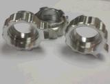 Duidelijke het Anodiseren Douane CNC die de Delen van het Aluminium machinaal bewerken