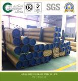 大口径のステンレス鋼の溶接された管