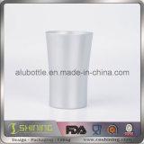 アルミニウム水コップ