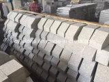 Paracarro naturale Forpaving del granito della pietra G654/G603/G686/G682