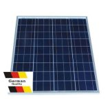 Alta qualità Poly Solar Panel 80W (AE80P6-36)