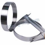 스테인리스 반지 알루미늄에게 원형 돌기