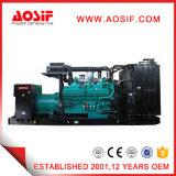 50Hz geluiddichte Diesel Generator met de Motor van Cummins