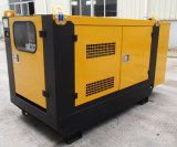 22kVA 18kw Standby Rate UK Parkin Engine Silent Type Generator