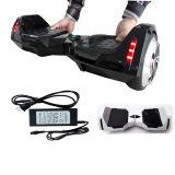 El mejor uno mismo Smart&Nbsp del precio; Las ruedas de balance pueden estar con la batería del LG