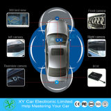 すべてRoundのCar Rear View Camera Systemのための360度Bird View Car Monitoring System