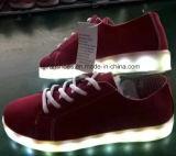 Такая же модель ботинки СИД великобританской команды в ботинках Олимпиад СИД Рио светлых (FF829-1)