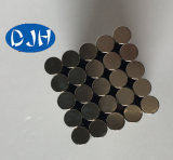 High Quality N50 Rare Earth NdFeB Magnetic Material Disc Magnets