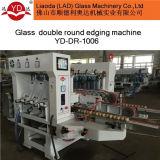 Linha de produção dobro de vidro da afiação
