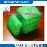 Масла подушки масла подушки плетения фильтра PP вещество-поглотители масла носок заграждений пусковых площадок Absorbent Absorbent с конкурентоспособной ценой