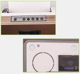 Очиститель активированный анионом ультрафиолетов воздуха домочадца 35-60sq 138e-1