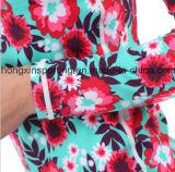 Protezione impetuosa a due pezzi di Lycra, Swimwear, usura di sport, vestito praticante il surfing & vestito di immersione subacquea