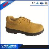 Ufa040レディース安全靴の流行の鋼鉄安全靴