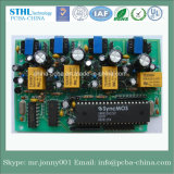 ODM van Shenzhen van LEIDENE van de Fabrikant Assemblage PCB van de Buis de Lichte