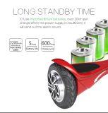 6.5 Rad-Ausgleich-elektrischer Roller des Zoll-zwei