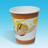 최신 음료를 위한 고품질 주문을 받아서 만들어진 처분할 수 있는 종이컵