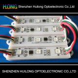 módulo a todo color Ce/RoHS de 0.72W Digitaces RGB SMD 5050 LED