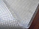Vagabondage tissé par fibre de C-Verre pour GRP 600g
