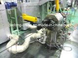 Überlegene kontinuierliche Leitungskabel Sheathig Extruder-Maschine