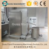 Süßigkeit SGS-China, die Schokoladen-Zuckerraffinerie-Maschine herstellt