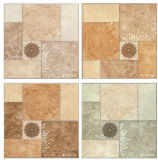 Porcellana Ceramic Rustic Stone Exterior Floor Tile (400X400mm)