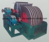 Ferro del metallo, macchina elaborante di riciclaggio di rame di /Tailings della macchina