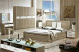 Modern Home Furniture Six Door Wardrobe