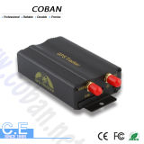 GPS Tracker con Relay Stop Car Engine (GPS103-A) GPS103B
