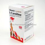 Qualitäts-Karosserien-Abnehmen und Schlusse Gewicht-Verlust 500mg L-Carnitin Kapsel