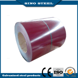 SGCC CGCC PPGI strich galvanisierten Stahlring vor