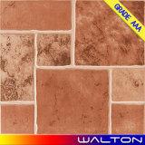 mattonelle di pavimento di ceramica lustrate rustiche decorative del materiale da costruzione 400X400 (WT-1830)