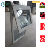 PVC&UPVC Windows lustrato triplice con prova sana superiore ed eccellente