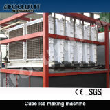 Nuova macchina di fabbricazione di ghiaccio commerciale del cubo 2016
