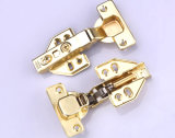높은 Quality Brass Steel Door Hinge
