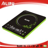 Sales caldo Ultra Slim Push Button Induction Cooker per Kitchen Use (SM-A1)