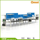 Workstaton (OM-AD-044)를 가진 새로운 고도 조정가능한 테이블