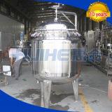Inclinación del crisol de cocinar de alta presión para el alimento