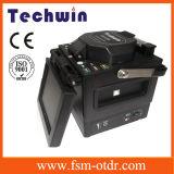 Fusionadora De Fibra Tcw-605c de fibra óptica